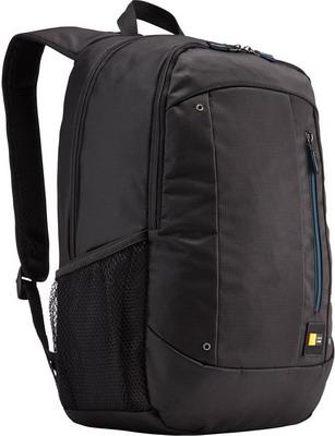 Рюкзак Case Logic Jaunt для ноутбука 15.6 (WMBP-115 BLACK 4PK)