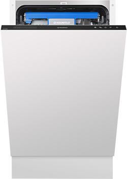 цена на Полновстраиваемая посудомоечная машина MAUNFELD MLP-08IMR