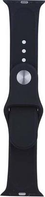 Ремешок для часов Eva Apple Watch 42mm Черный (AWA001B)