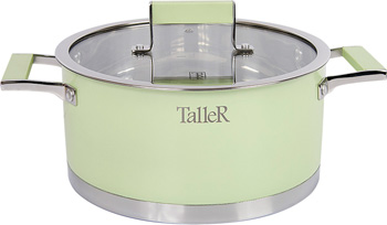Кастрюля TalleR TR-7174 5 2 л
