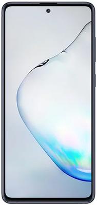 Смартфон Samsung Galaxy Note 10 lite SM-N770F черный