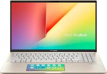 Ноутбук ASUS S532FL-BQ042T (90NB0MJ1-M00710) Green Metal