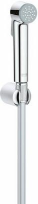 Набор для гигиенического душа Grohe Tempesta-F с гиг.душем 26353000 стакан для ванной комнаты verran luma 251 25 серебристый