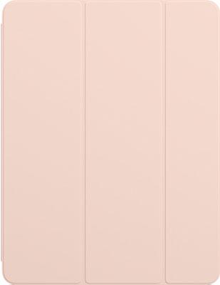 Чехол-обложка Apple Smart Folio for 12.9-inch iPad Pro (4th generation) - Pink Sand MXTA2ZM/A