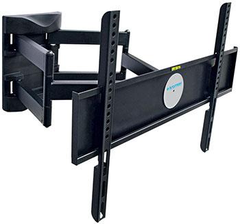 Фото - Кронштейн для LED/LCD телевизоров Kromax ATLANTIS-55 black кронштейн