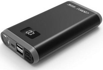 Пуско-зарядное устройство Carku POWERBANK 8000 PLUS аккумулятор mango mp 8000