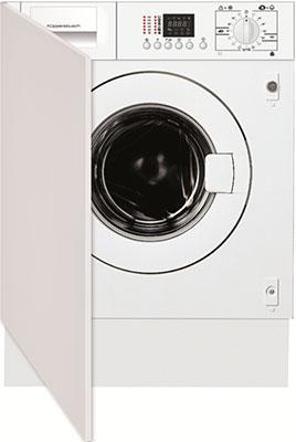 Встраиваемая стиральная машина Kuppersbusch