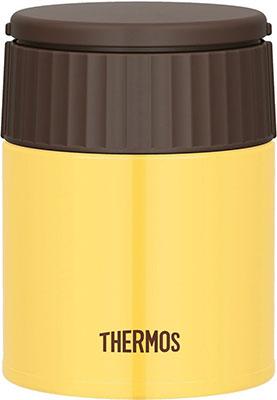 Термос Thermos JBQ-400-BNN желтый термос thermos jbq 400 mlk 0 4l
