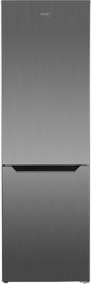 Двухкамерный холодильник Kraft TNC-NF302X