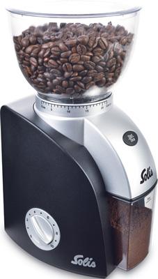 Кофемолка Solis