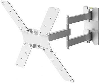 Фото - Кронштейн для телевизоров Holder LCD-5566-W белый holder lcd 5566 b черный