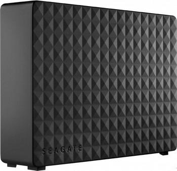 Фото - Внешний жесткий диск (HDD) Seagate STEB6000403 BLACK USB3 6TB EXT внешний жесткий диск seagate sthn1000400 1000гб 2 5 usb 3 0 black