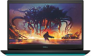 Ноутбук Dell G5 5500 (G515-7748) black