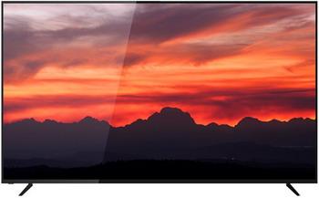 Фото - 4K (UHD) телевизор BQ 75FSU15B 4k uhd телевизор bq bq 50su01b black