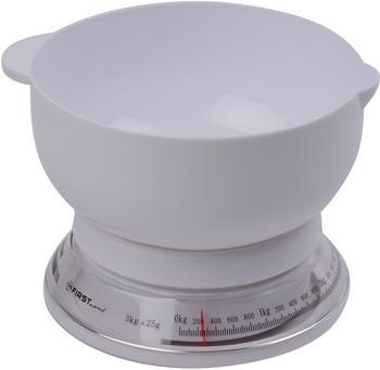 Кухонные весы First 6421