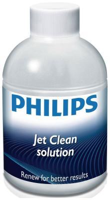 Средство для очистки бритв Philips HQ 200/50 сменная головка для бритв philips rq11 50
