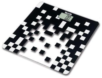 Весы напольные TANITA HD-380 black цена