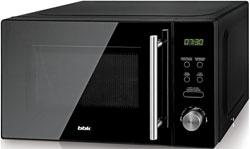 Микроволновая печь - СВЧ BBK 20 MWG-732 T/B-M чёрный свч candy mic20gdfba 750 вт чёрный
