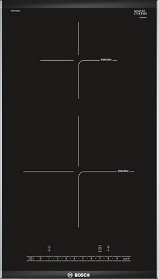 Встраиваемая электрическая варочная панель Bosch PIB 375 FB 1E цена и фото