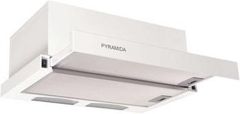 Вытяжка Pyramida TL 50 WHITE/N встраиваемая вытяжка teka tl 6310 white
