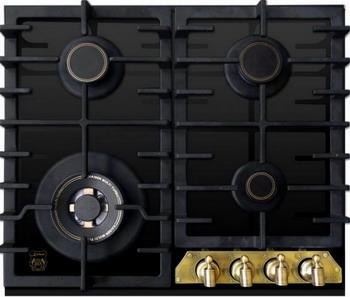 лучшая цена Встраиваемая газовая варочная панель Kaiser KCG 6335 Em Turbo