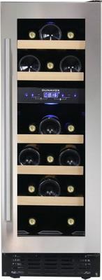 Винный шкаф Dunavox DAU 17.57 DSS винный шкаф dunavox dau 52 146 b