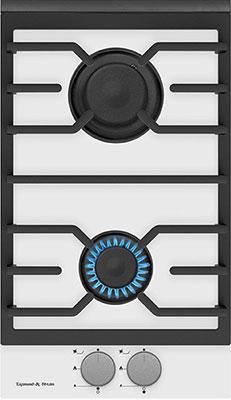 Встраиваемая газовая варочная панель Zigmund & Shtain MN 135.31 W