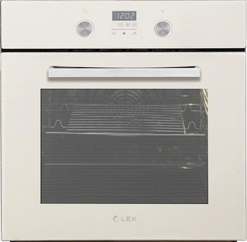 Встраиваемый электрический духовой шкаф Lex EDP 092 IV цена и фото