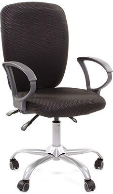 Фото - Офисное кресло Chairman 9801 JP 15-1 серый ly 9801 99 38