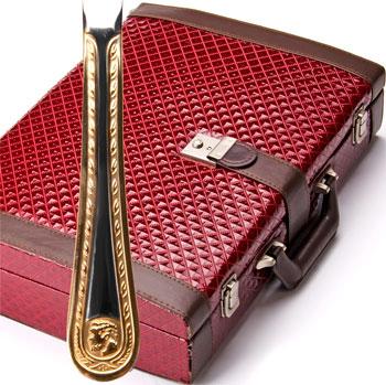 цена на Набор столовых приборов Mayer&Boch VilleroyHaus 3005 кейс 72пр (х4)