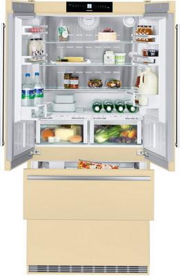 лучшая цена Многокамерный холодильник Liebherr CBNbe 6256-22