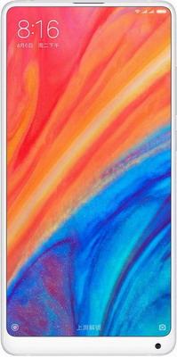 все цены на Смартфон Xiaomi Mi Mix 2S 6/64GB белый онлайн