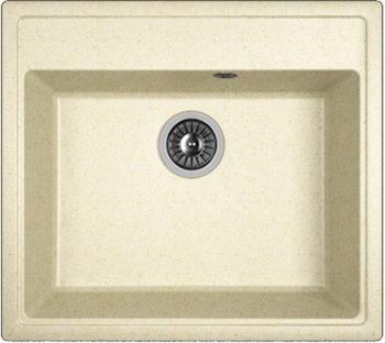 Кухонная мойка Dr.Gans НИКА 570 латте мебель алаванн латте