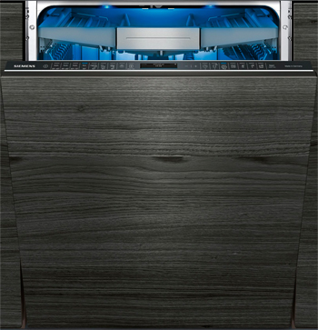 Полновстраиваемая посудомоечная машина Siemens SN 678 D 06 TR посудомоечная машина с открытой панелью siemens sn 578 s 00 tr