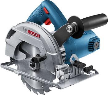 Дисковая (циркулярная) пила Bosch GKS 600 06016 A 9020