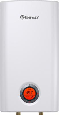 Водонагреватель проточный Thermex Topflow Pro 21000 цена и фото