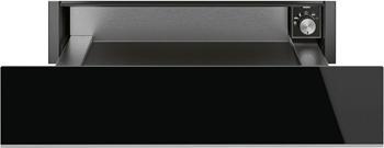 Встраиваемый шкаф для подогревания посуды Smeg CPR 615 NX встраиваемый шкаф для подогревания посуды smeg cpr 115 s