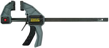 Струбцина триггерная Stanley FMHT0-83235 FATMAX L 300мм 0-83-235 стамеска stanley fatmax карманная 25мм fmht0 16145 0 16 145