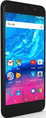 Смартфон Archos Core 55P смартфон archos 50 access 3g color