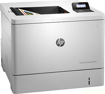 Принтер HP Color LaserJet Enterprise 500 M 553 dn (B5L 25 A)