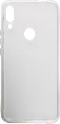 Чехол (клип-кейс) Red Line iBox Crystal для Huawei P Smart Z (прозрачный)