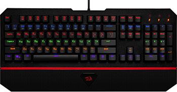 Механическая клавиатура Redragon Andromeda RU подсветка Full Anti-Ghost