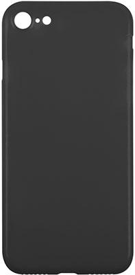 Чехол (клип-кейс) Red Line iBox UltraSlim для Apple iPhone SE (2020)/iPhone 8 (черный) клип кейс deppa apple iphone 5 se tpu red