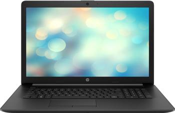 Ноутбук HP 17-by4008ur (2X1Z2EA) черный