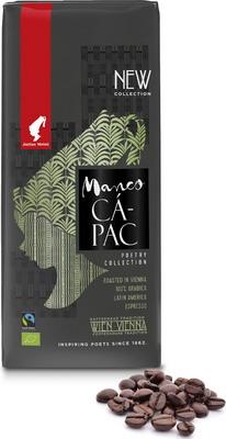 Кофе зерновой Julius Meinl Манко Капак Био МАСТ Поэтическая коллекция 250 г 90559