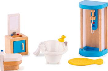 Мебель для домика Hape E3451_HP Ванная комната