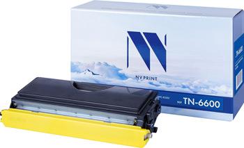 Картридж Nvp NV-TN-6600 для Brother HL-1030/ HL-1230/ HL-1240/ HL-1250/ HL-1270/ HL-1435/ HL-1440/ HL-1450/ HL-14