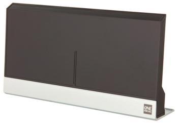 Фото - ТВ антенна OneForAll SV 9385 Full HD Design Line коврики в салон автомобиля sv design для daewoo nexia 1995 1903 unf3 15n текстильные черный