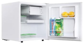 Минихолодильник TESLER RC-55 White цены