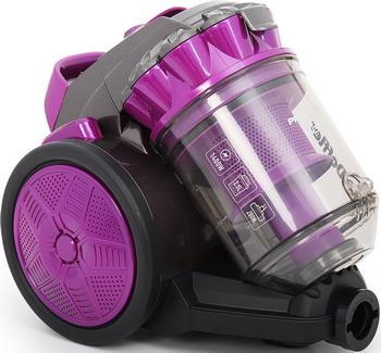 Пылесос DOFFLER VCC 1418 VG doffler filter hepa vcc 2280